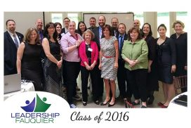 Leadership Fauquier